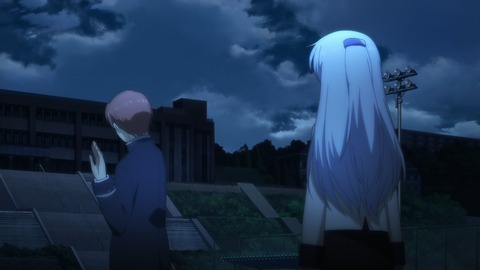 Angel Beats! 1話 感想 008