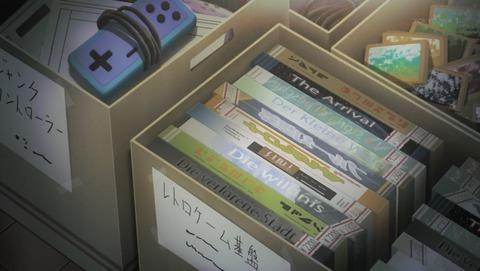 ぱすてるメモリーズ 9話 感想 0053