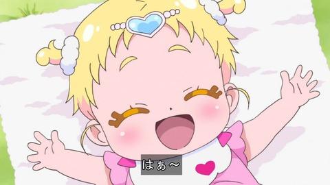HUGっと!プリキュア 9話 感想 2521