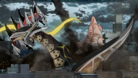 【SSSS.GRIDMAN】第11話 感想 再生怪獣まつり