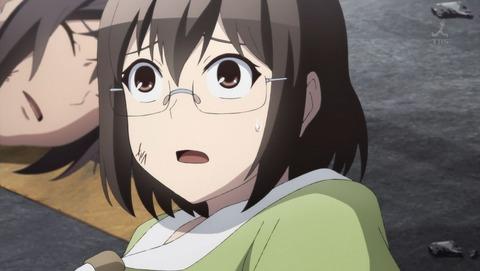 魔法少女特殊戦あすか 10話 感想 0048