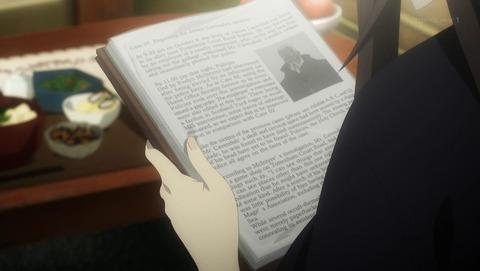 ロード・エルメロイⅡ世の事件簿 9話 感想 009