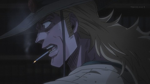 ジョジョ 3部 36話 感想 スターダストクルセイダース 69