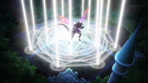 異世界魔王と召喚少女の奴隷魔術 12話 感想 016