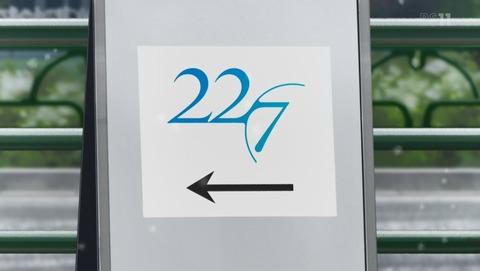 22/7 ナナブンノニジュウニ 12話 最終回 感想 21