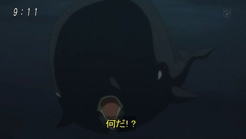ゲゲゲの鬼太郎 第6期 58話 感想 018