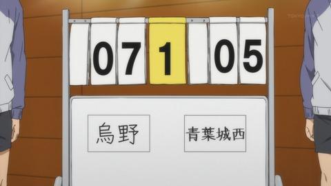 ハイキュー 20話 感想 2941
