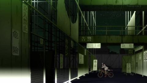 終物語 おうぎダーク 6話 感想 033