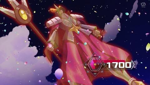 遊戯王VRAINS 97話 感想 23