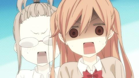 田中くんはいつもけだるげ 4話 感想