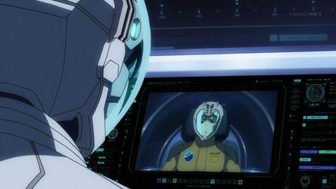 宇宙戦艦ティラミスⅡ(ツヴァイ) 11話 感想 0030