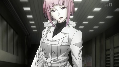 【東京喰種:re】第8話 感想 ハイル嬢は強いしょや?