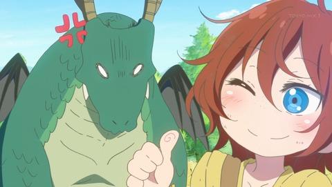 小林さんちのメイドラゴン 12話 感想