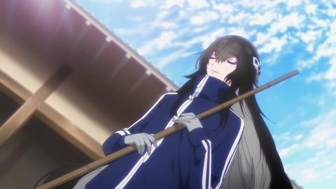 刀剣乱舞 花丸 2期 9話 感想 50