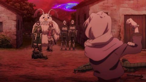 盾の勇者の成り上がり 11話 感想 0054