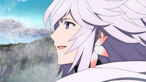 Fate/GrandOrder 9話 感想 022