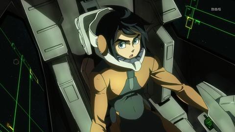 機動戦士ガンダム 鉄血のオルフェンズ 2期 46話 感想 51