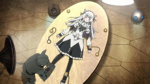 棺姫のチャイカ 5話 AVENGING BATTLE 原作者 榊一郎 531