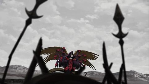 Fate/GrandOrder 8話 感想 034