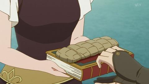 赤髪の白雪姫 2クール 14話 感想 217