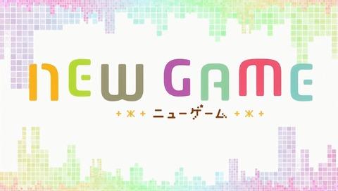NEWGAME!! 2期 8話 感想 56