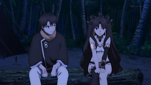 Fate/GrandOrder 11話 感想 056