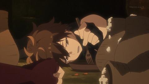 灰と幻想のグリムガル 5話 感想 2259