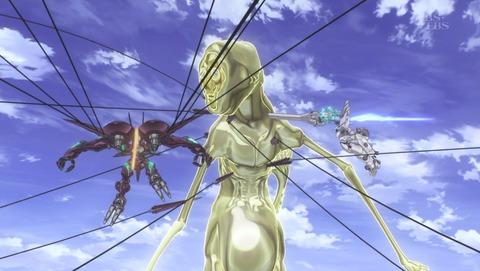 蒼穹のファフナー EXODUS 10話 感想 0079