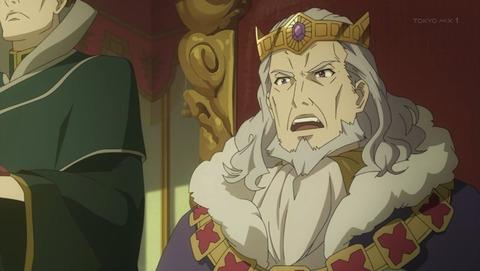 盾の勇者の成り上がり 12話 感想 0103