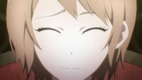 【Caligula -カリギュラ-】第3話 感想 ぽっちゃりプリンセスは飲み続ける