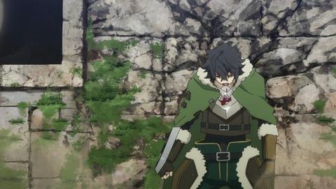 盾の勇者の成り上がり 17話 感想 0096