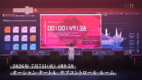 ソードアート・オンライン アリシゼーション 2期 21話 感想 64