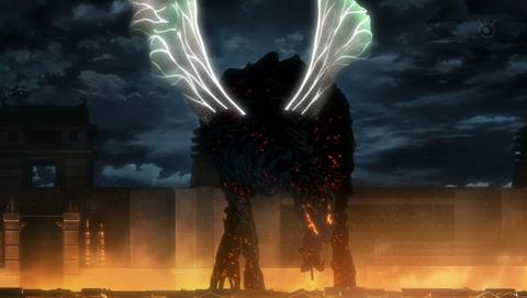 甲鉄城のカバネリ 12話 感想 最終回  2