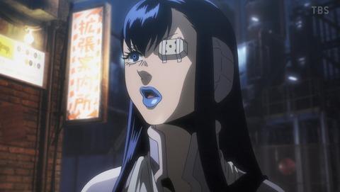 ノー・ガンズ・ライフ 2期 16話 感想 37