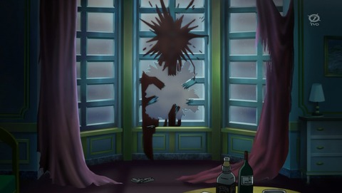 D.Gray-man HALLOW 2話 感想 38