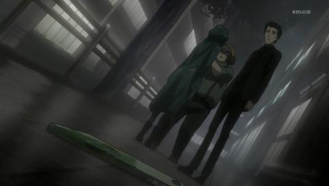 シュタインズ・ゲート ゼロ 14話 感想 05