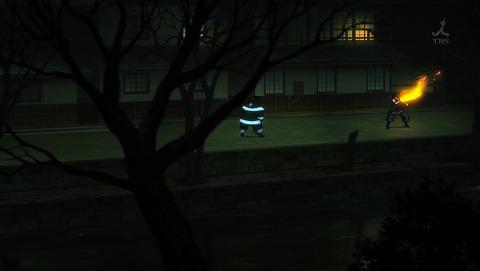 炎炎ノ消防隊 12話 感想 049