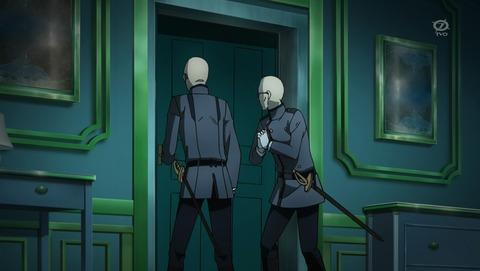 D.Gray-man HALLOW 2話 感想 15