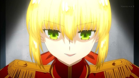Fate/EXTRA Last Encore 9話 感想