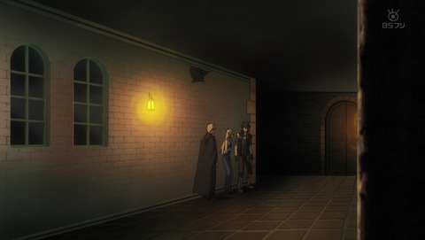 魔術士オーフェンはぐれ旅 13話 最終回 感想 75
