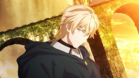 【Fate/EXTRA Last Encore】第11話 感想 最後の階層に待ち受けるは錆びた剣と眠りの王