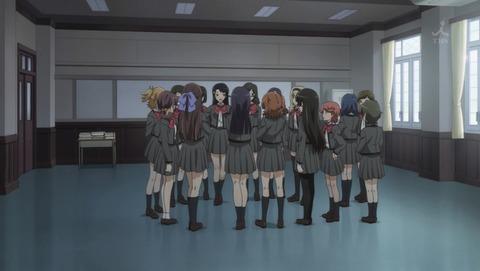 少女☆歌劇 レヴュースタァライト 9話 感想 31