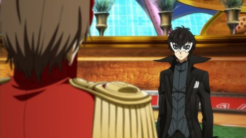 PERSONA5 the Animation 25話 感想 327
