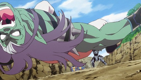 ドラゴンクエスト ダイの大冒険 18話 感想 0121