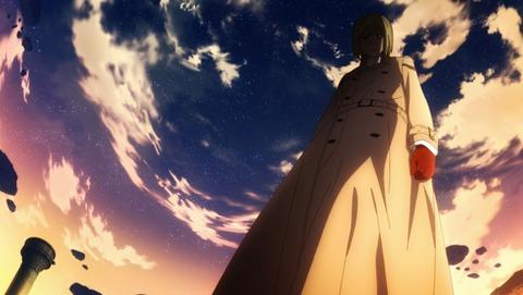 Fate/EXTRA Last Encore 11話 感想 047