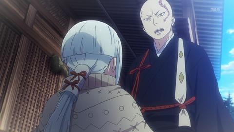 青の祓魔師 京都不浄王篇 2期 6話 感想 70