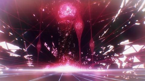 SCARLET NEXUS 3話 感想 006