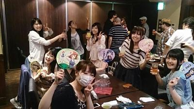 きんいろモザイク 2期 12話 感想 01