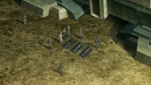 蒼穹のファフナー EXODUS 19話 感想  011