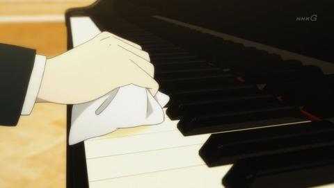 ピアノの森 11話 感想 49